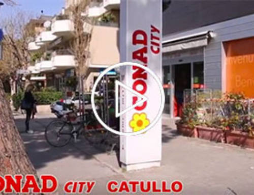 Spot Conad Catullo