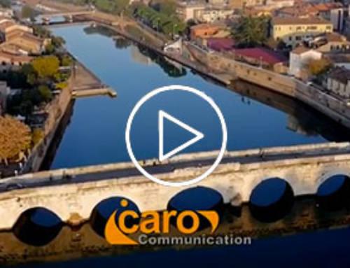 Spot Ponte di Tiberio