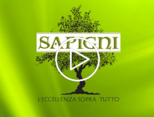 Spot Oleificio Sapigni