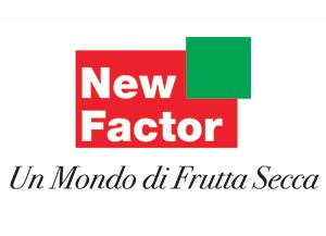 New Factor - Mister Nut